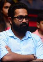 Asif Ali at Kaattu Movie Audio Launch (2)