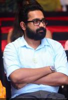 Asif Ali at Kaattu Movie Audio Launch (5)