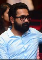 Asif Ali at Kaattu Movie Audio Launch (7)