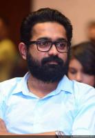 Asif Ali at Kaattu Movie Audio Launch (9)