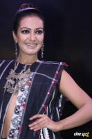 Catherine Tresa at Woven 2017 Fashion Show (12)