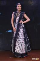Catherine Tresa at Woven 2017 Fashion Show (2)