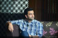 Prithviraj at Adam Joan Movie Promo Meet (2)
