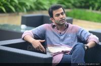Prithviraj at Adam Joan Movie Promo Meet (8)