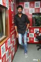 Allari Naresh At Red FM (1)