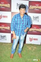 Anandaraj at Katha Nayagan Press Meet (1)