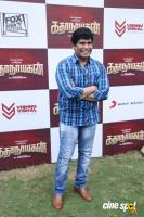 Anandaraj at Katha Nayagan Press Meet (2)