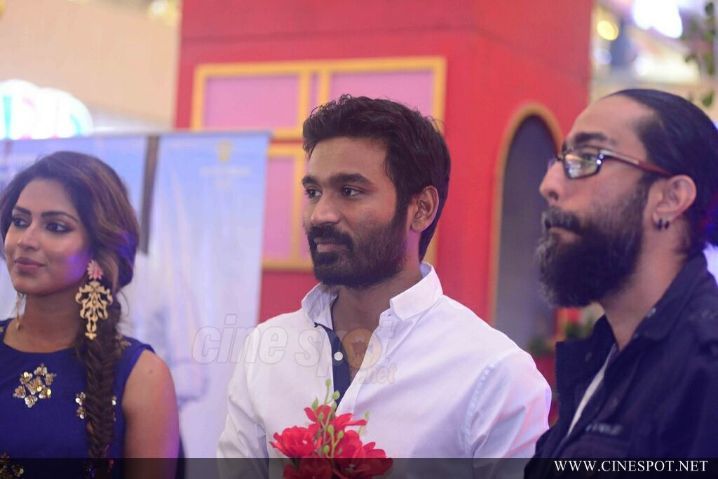 VIP 2 Promotion Event At Oberon Mall (15)