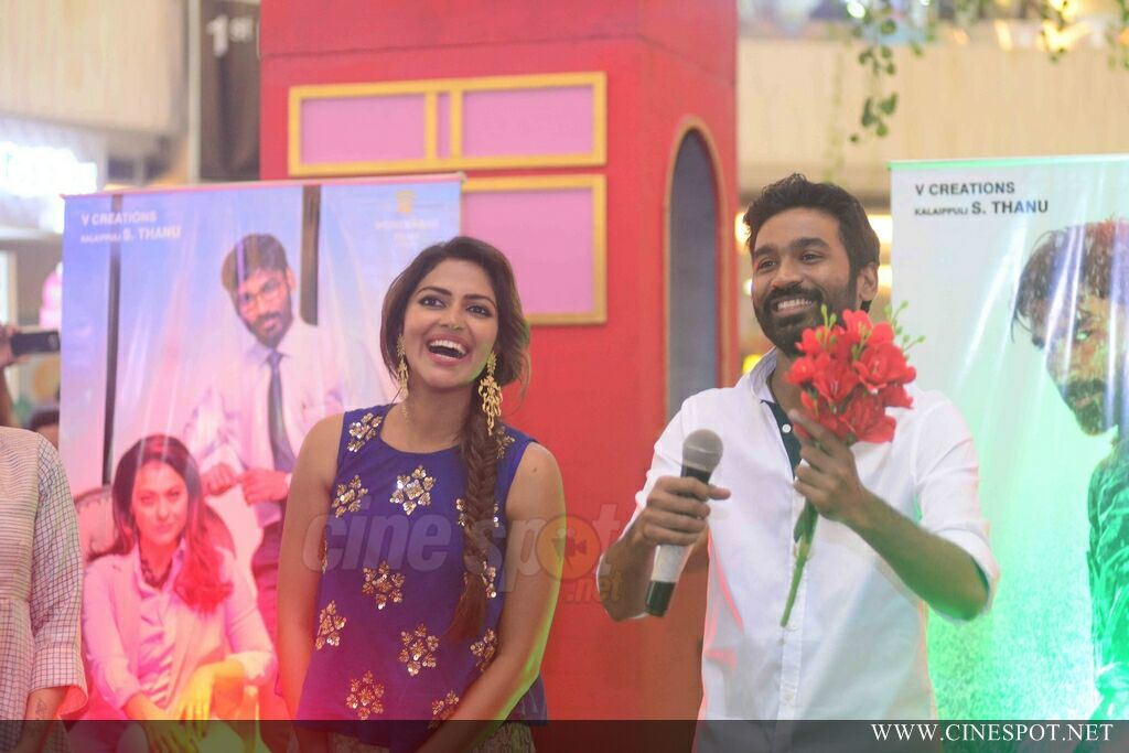 VIP 2 Promotion Event At Oberon Mall (8)