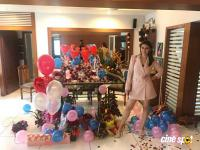 Hansika Motwani Birthday Celebrations 2017 (2)