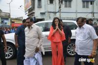 Catherine Tresa Launches B New Mobile Store (1)