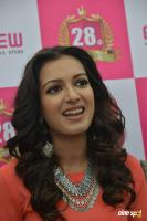 Catherine Tresa Launches B New Mobile Store (11)