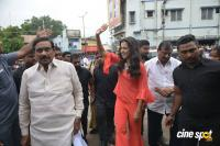 Catherine Tresa Launches B New Mobile Store (2)