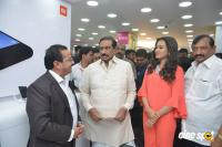Catherine Tresa Launches B New Mobile Store (4)