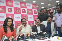 Catherine Tresa Launches B New Mobile Store (6)