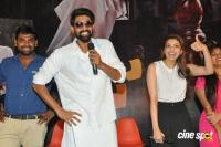 Nene Raju Nene Mantri Team At Trendset Mall (10)