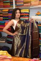 Lipsa Mishra Inaugurates Silk India Expo (10)