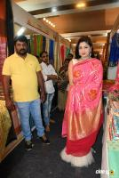 Lipsa Mishra Inaugurates Silk India Expo (11)