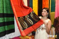 Lipsa Mishra Inaugurates Silk India Expo (18)