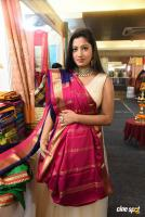 Lipsa Mishra Inaugurates Silk India Expo (7)
