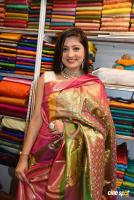 Lipsa Mishra Inaugurates Silk India Expo (9)