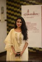 Hannah Reji Koshy Actress Photos