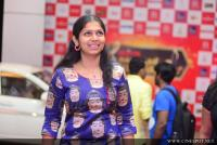 Anjali Aneesh at Red FM Music Awards (2)