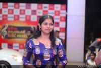 Anjali Aneesh at Red FM Music Awards (4)