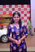 Anjali Aneesh at Red FM Music Awards (5)