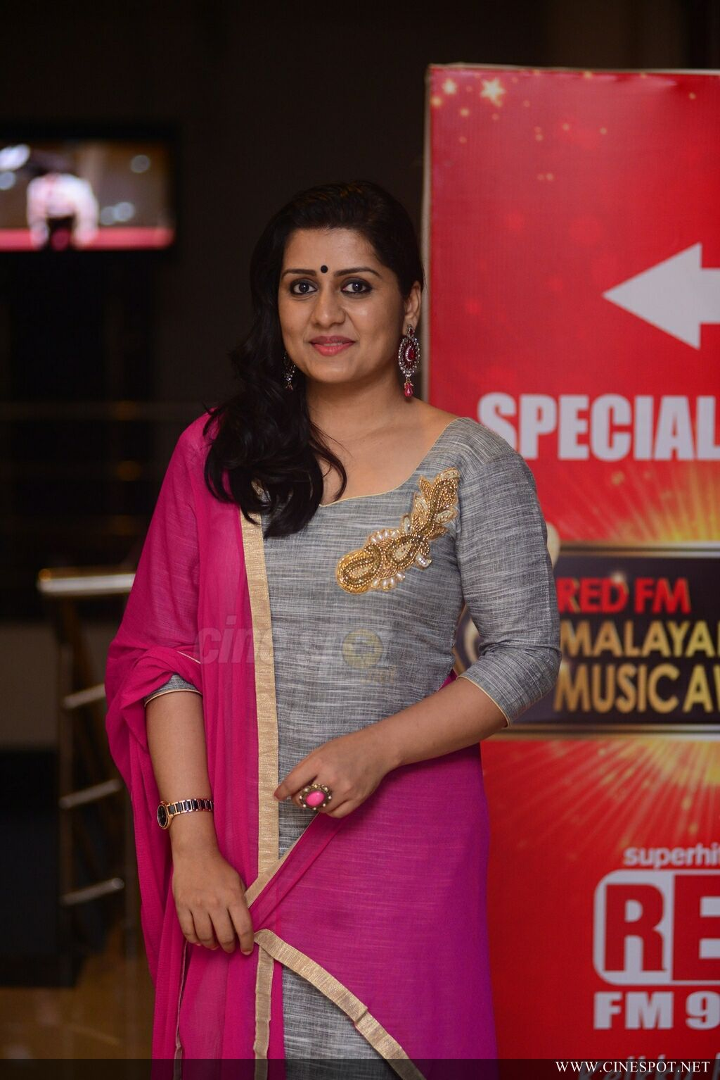 Sarayu at Red FM Music Awards (3)