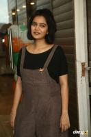 Swathi Reddy at London Babulu First Song Launch (30)