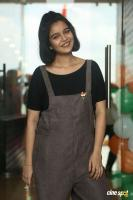 Swathi Reddy at London Babulu First Song Launch (9)