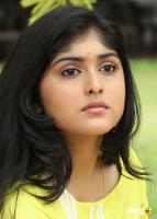 Ashwaria Ullas Actress Photos
