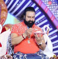 Dr MSG 50th Birthday Celebration (3)