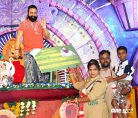 Dr MSG 50th Birthday Celebration (6)