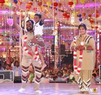 Dr MSG 50th Birthday Celebration (9)