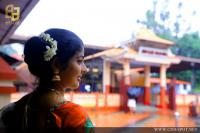 Swathy Narayanan Wedding Stills (1)