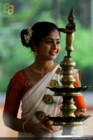 Swathy Narayanan Wedding Stills (2)