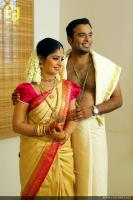 Swathy Narayanan Wedding Stills (5)