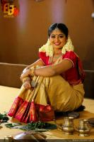 Swathy Narayanan Wedding Stills (6)