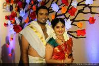 Swathy Narayanan Wedding Stills (8)