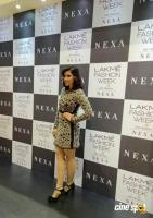Mannara Chopra At Lakme Fashion Week (1)