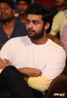 Varun Tej at Sye Raa Narasimha Reddy Motion Poster Launch (1)
