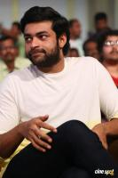 Varun Tej at Sye Raa Narasimha Reddy Motion Poster Launch (10)