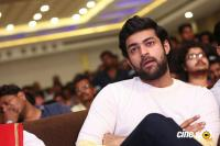 Varun Tej at Sye Raa Narasimha Reddy Motion Poster Launch (2)