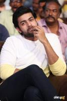 Varun Tej at Sye Raa Narasimha Reddy Motion Poster Launch (4)