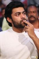 Varun Tej at Sye Raa Narasimha Reddy Motion Poster Launch (8)