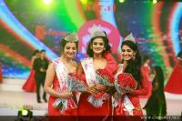 Koral Mrs South India 2017 Photos
