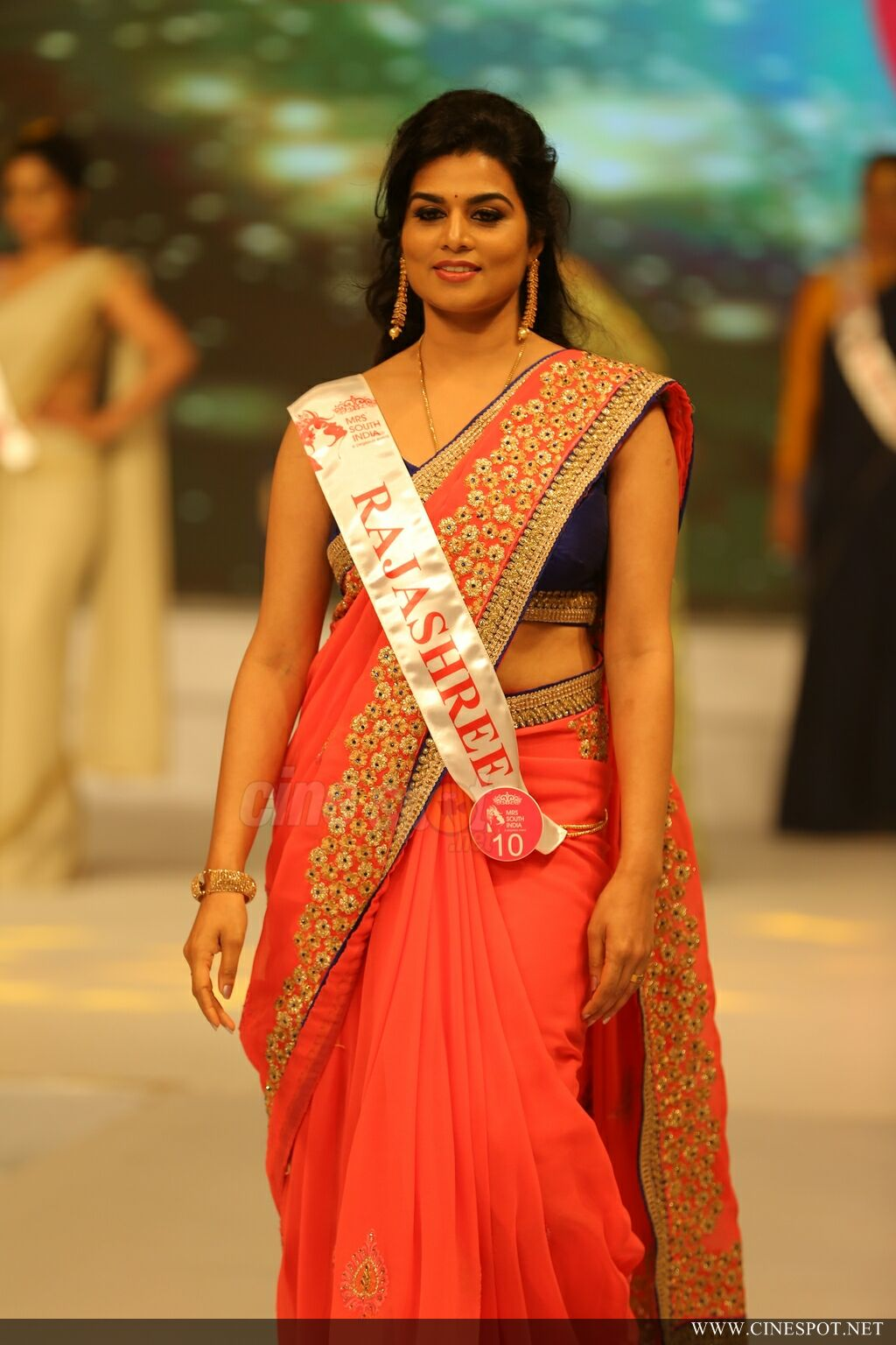 Miss South India 2017 (3)