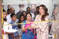 Hansika Motwani Launches Toni & Guy Essensuals Salon Photos